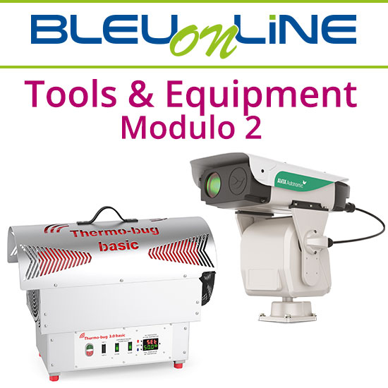 Corso on-line <br> Tools & Equipment modulo 2