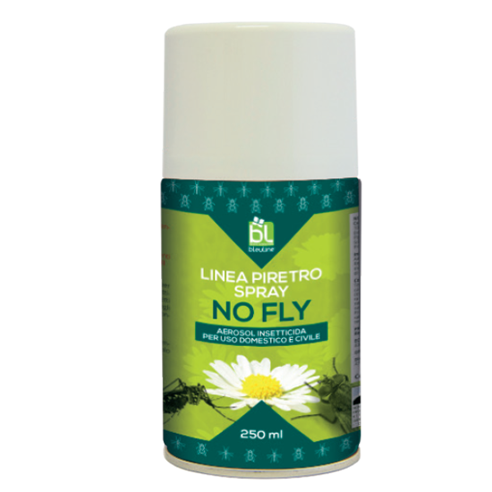 Linea Piretro Spray No Fly